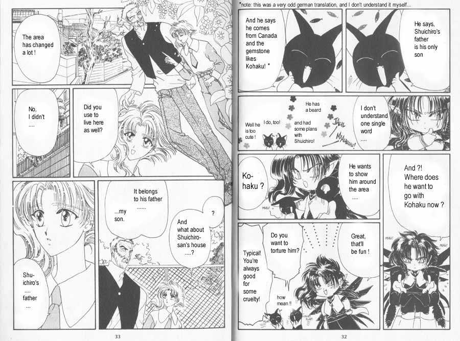 Wish 8 Page 4
