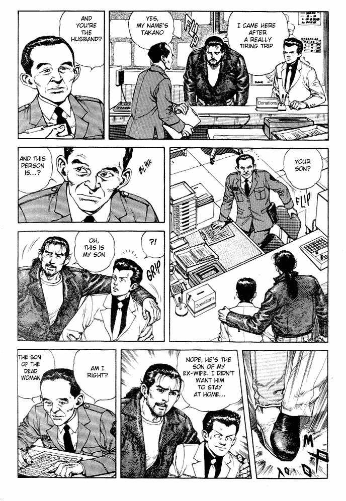 Poppoya Love Letter 3 Page 3