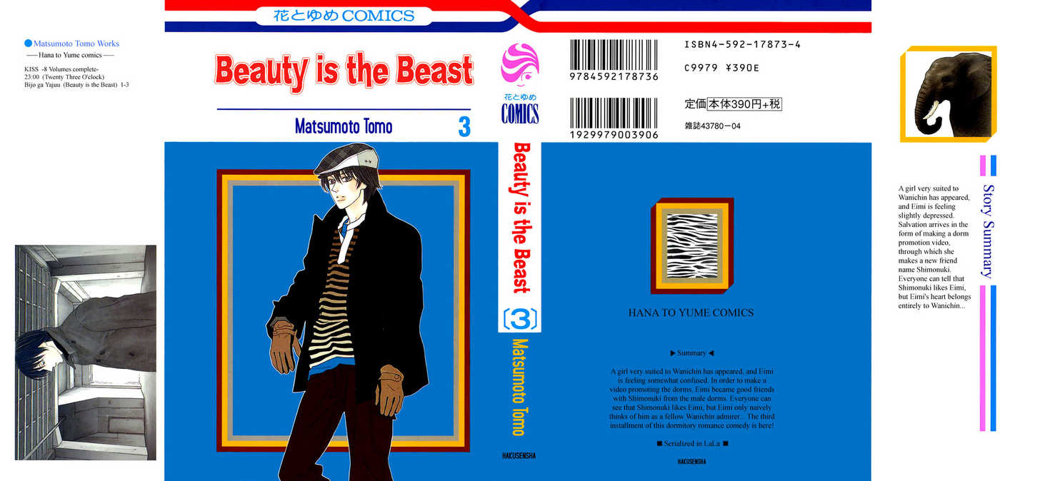 Beauty is the Beast 12 Page 2