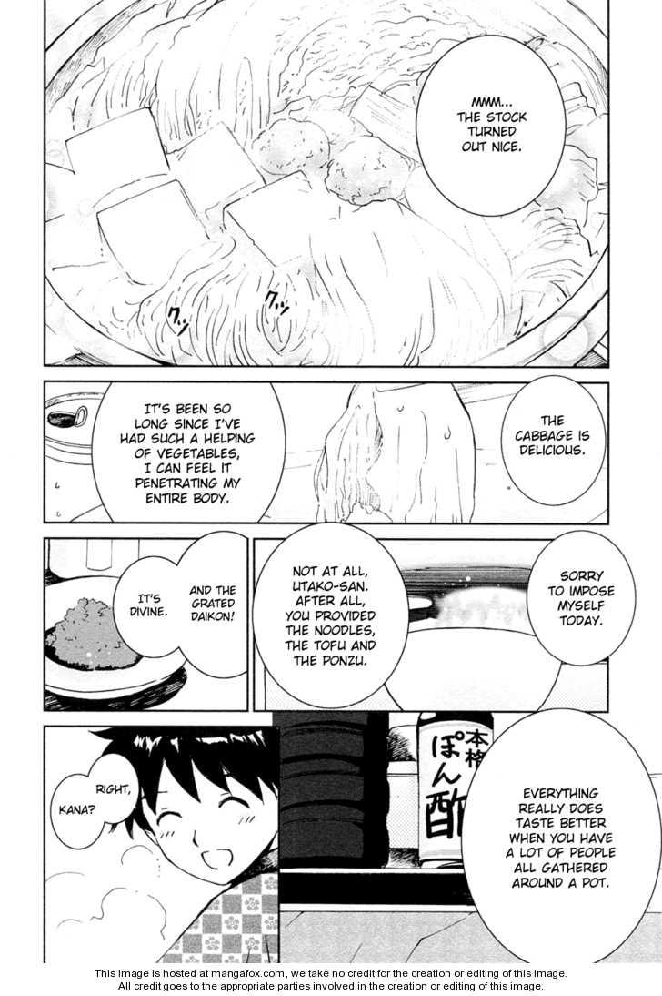 Itoshi no Kana 20 Page 2