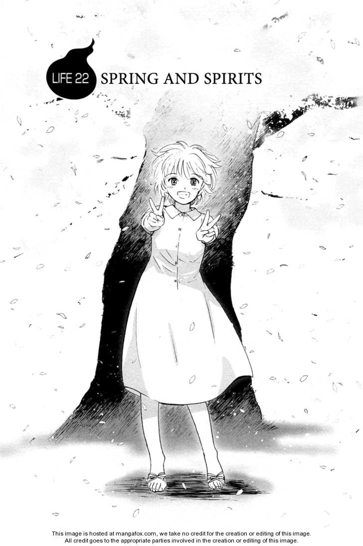 Itoshi no Kana 22 Page 1