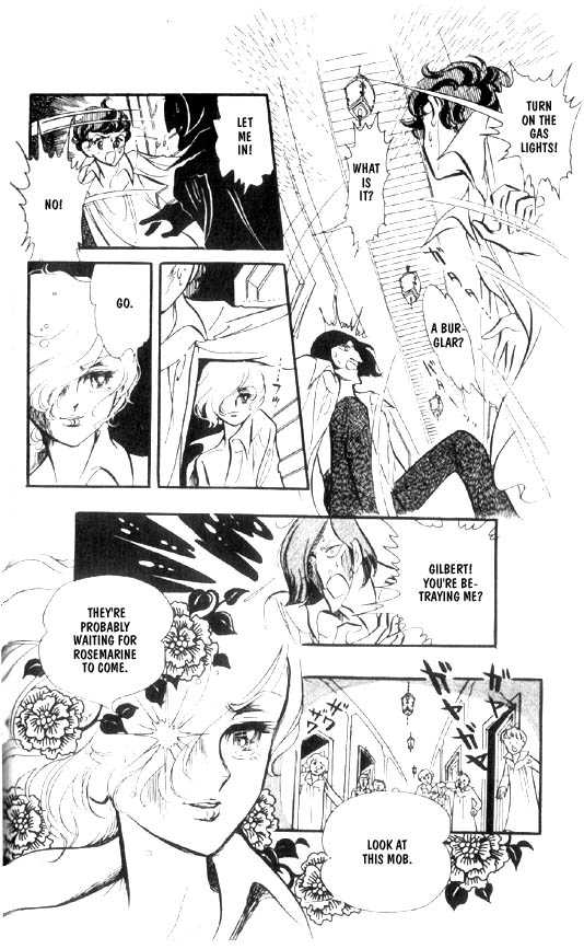 Kaze To Ki No Uta 4 Page 2