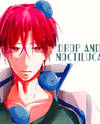 Free! dj - Drop and Noctiluca