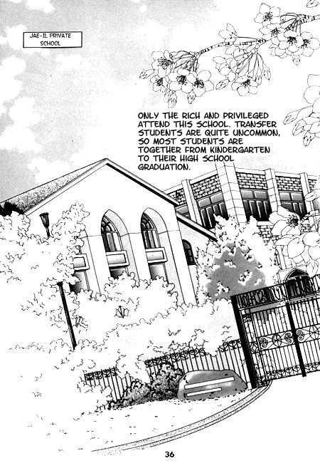 Start Love 2 Page 1
