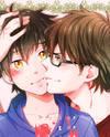 Daiya no A dj - Touch me Hug me Kiss me Love me