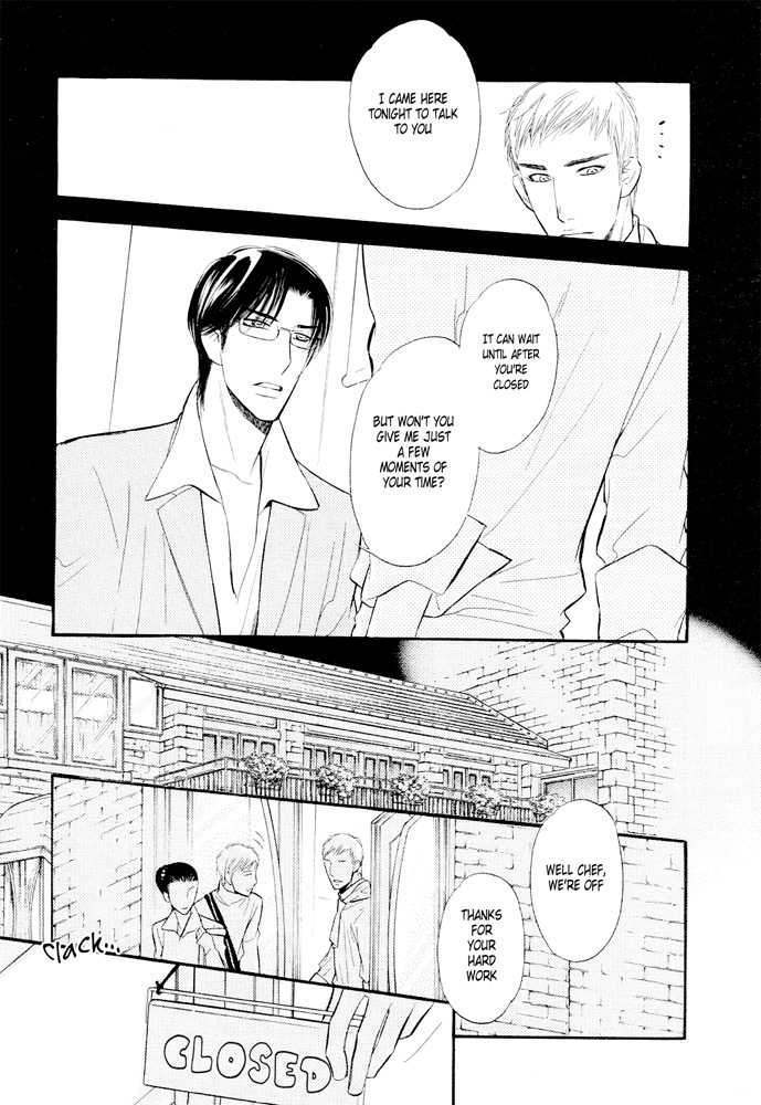Koi no Tsumeato 9 Page 4