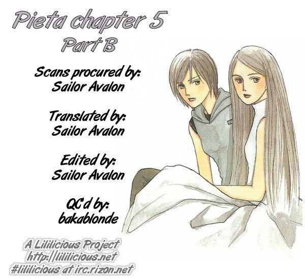 Pieta 5 Page 1