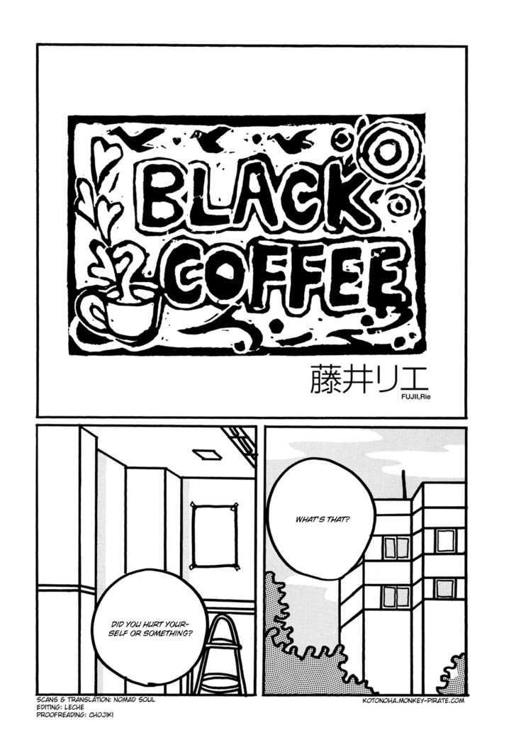 Comic Cue 1 Page 1
