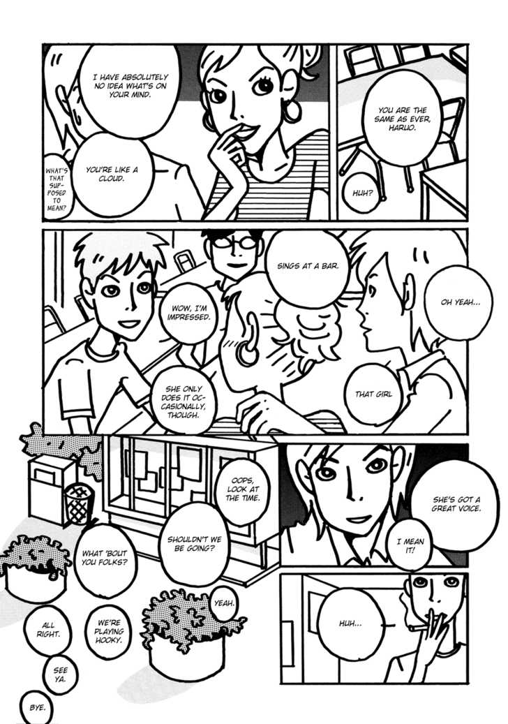 Comic Cue 1 Page 4