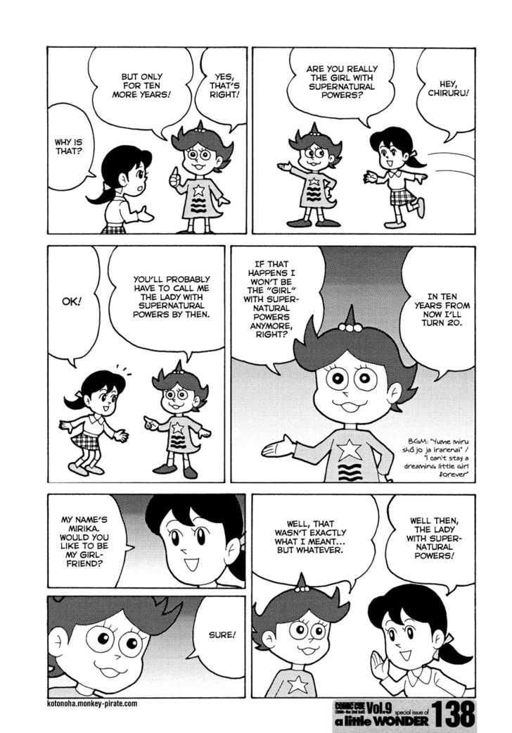 Comic Cue 4 Page 2