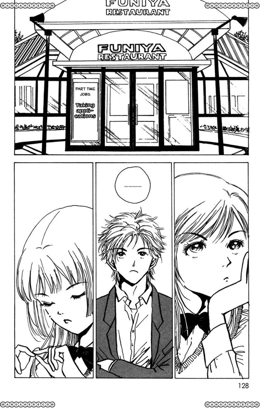 Seigi no Mikata 9 Page 2