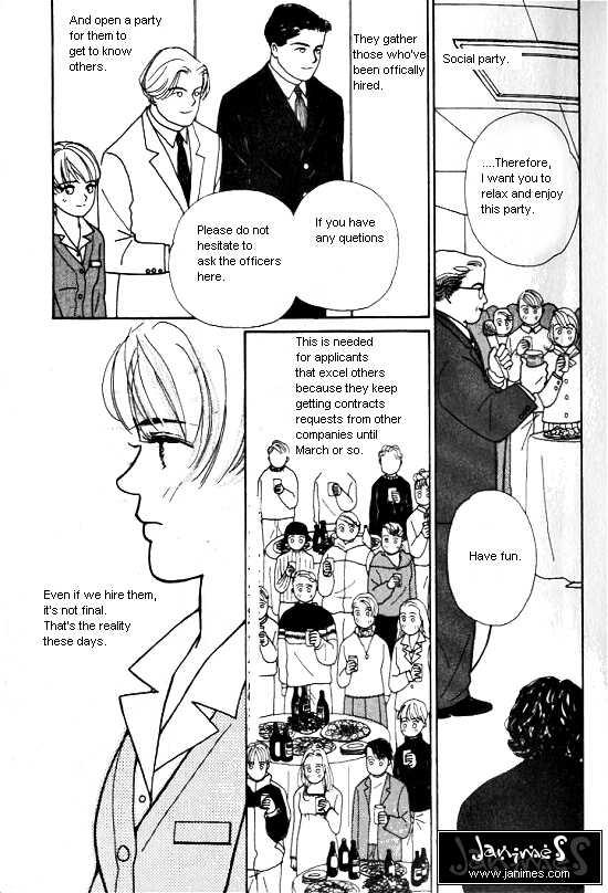 Kimi Kara no Resume 6 Page 2