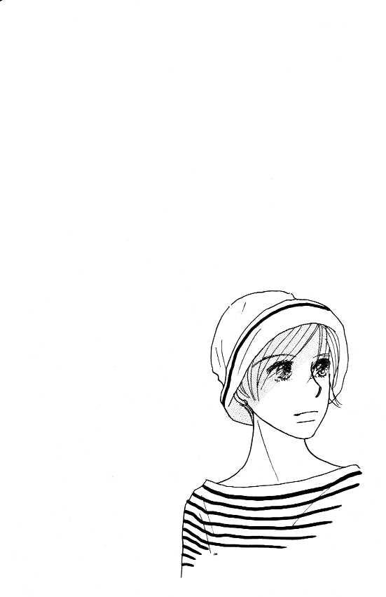 Kimi Kara no Resume 30 Page 1