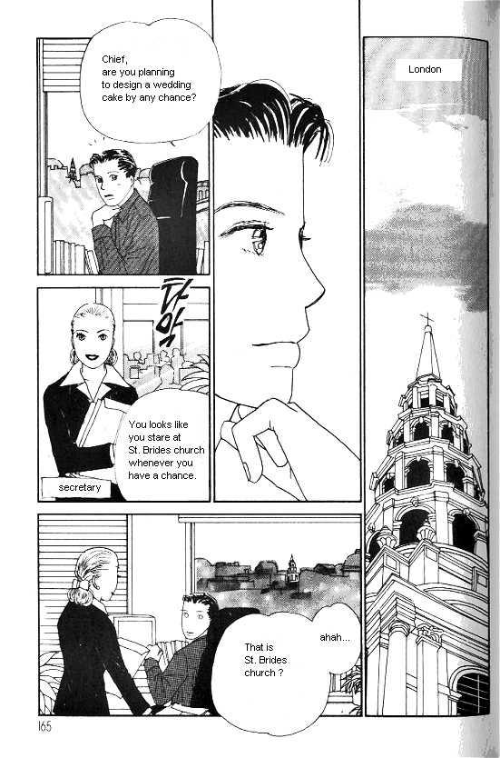 Kimi Kara no Resume 31 Page 3