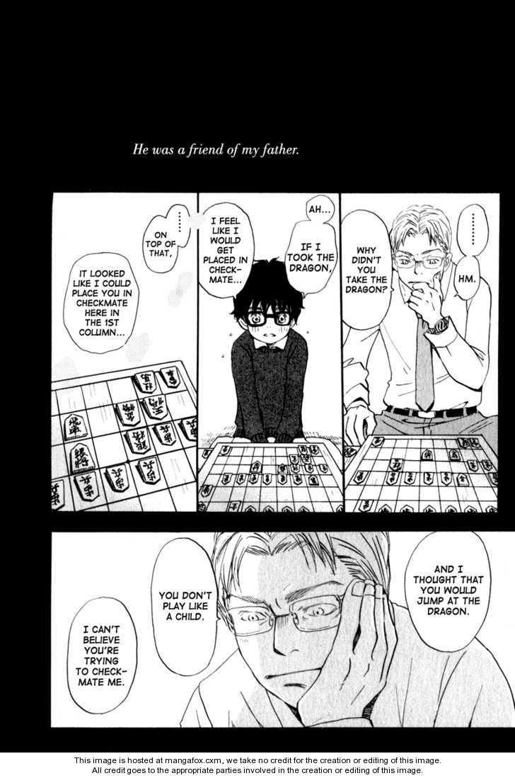 Sangatsu No Lion 9 Page 3