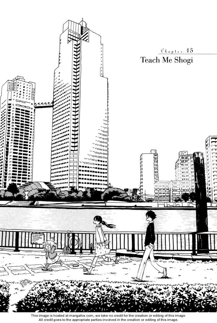 Sangatsu No Lion 15 Page 2