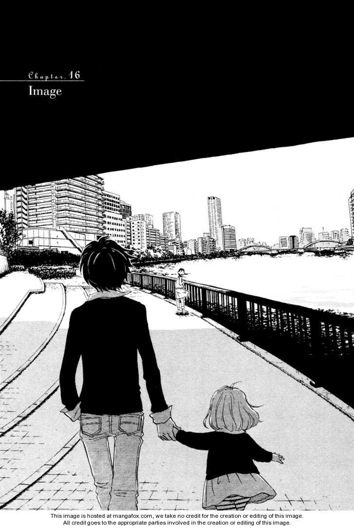 Sangatsu No Lion 16 Page 2
