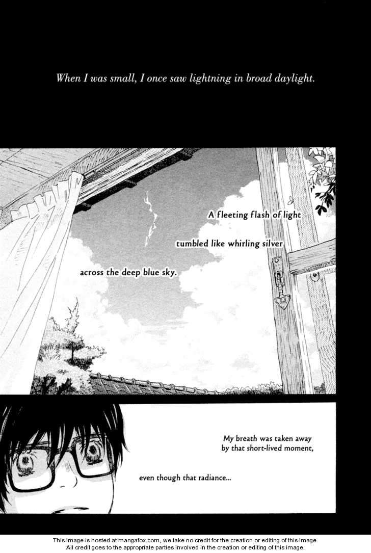Sangatsu No Lion 17 Page 4