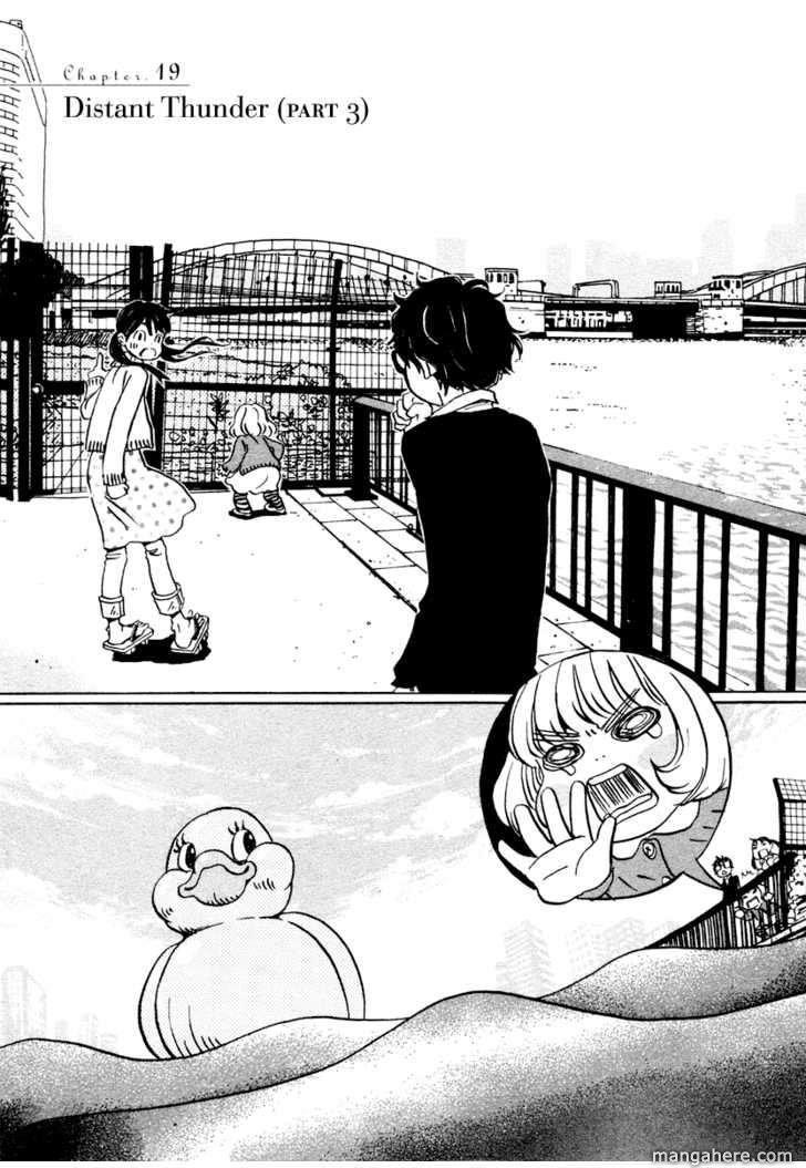 Sangatsu No Lion 19 Page 2