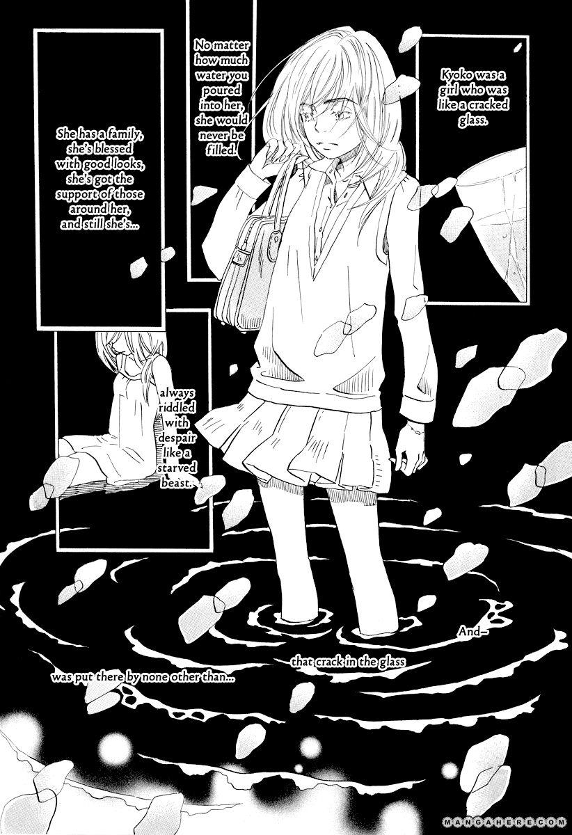 Sangatsu No Lion 30 Page 4
