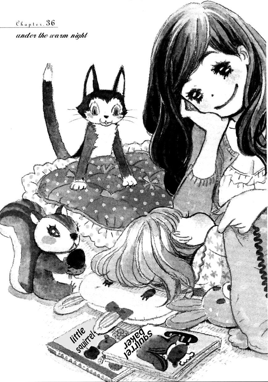 Sangatsu No Lion 36 Page 1