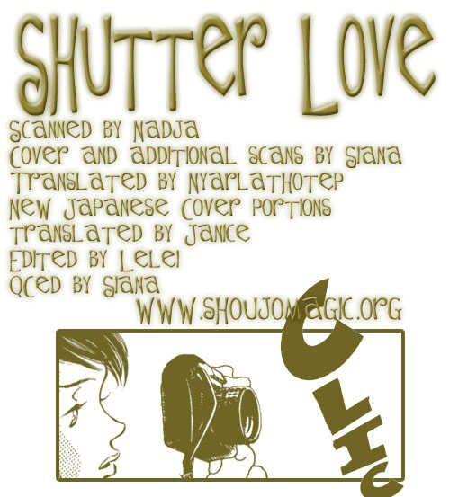 Shutter Love 1 Page 2