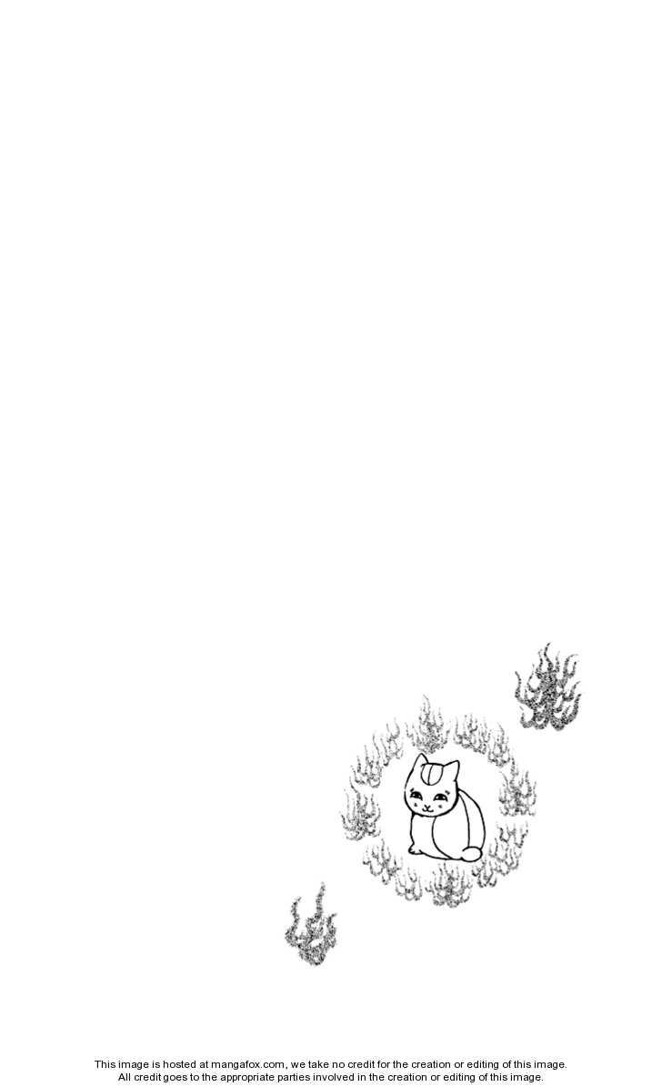 Natsume Yuujinchou 19 Page 2