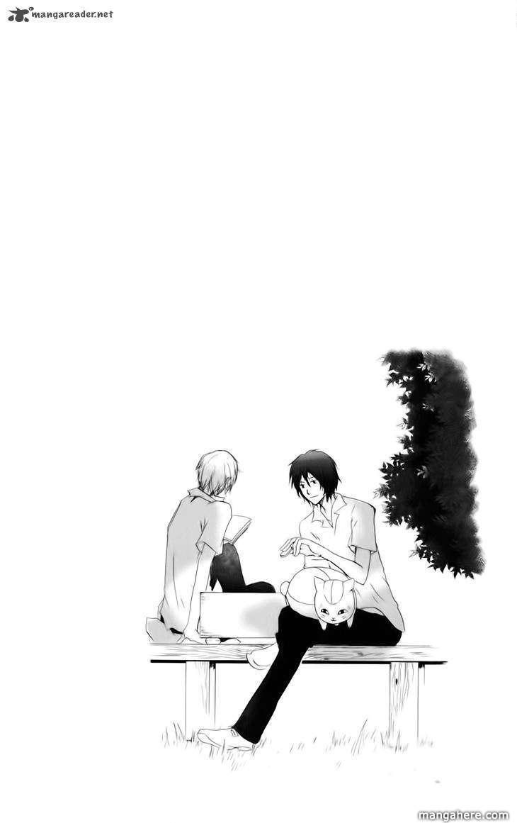 Natsume Yuujinchou 41 Page 2