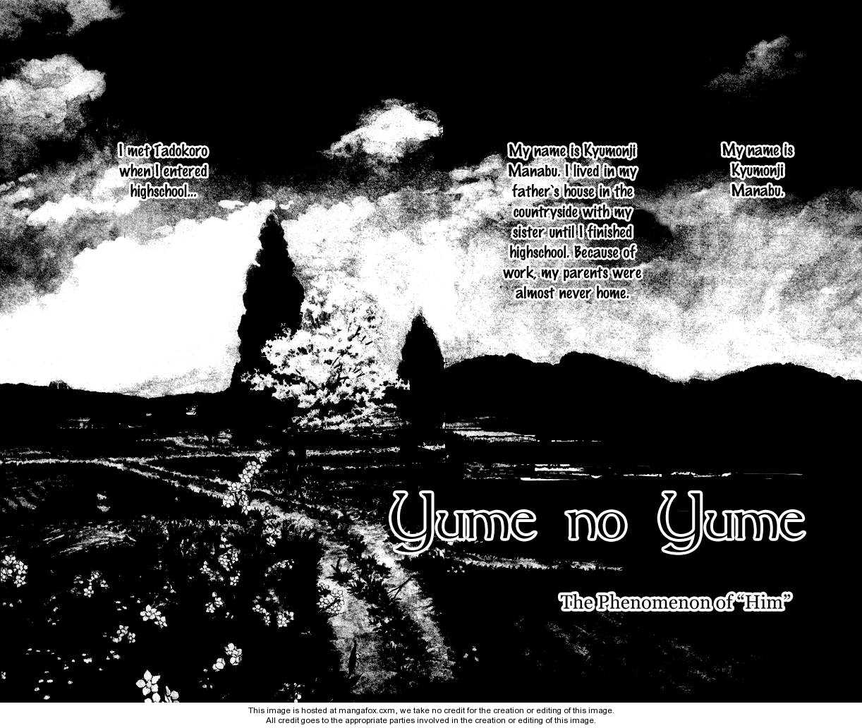 Yume no Yume 1 Page 2