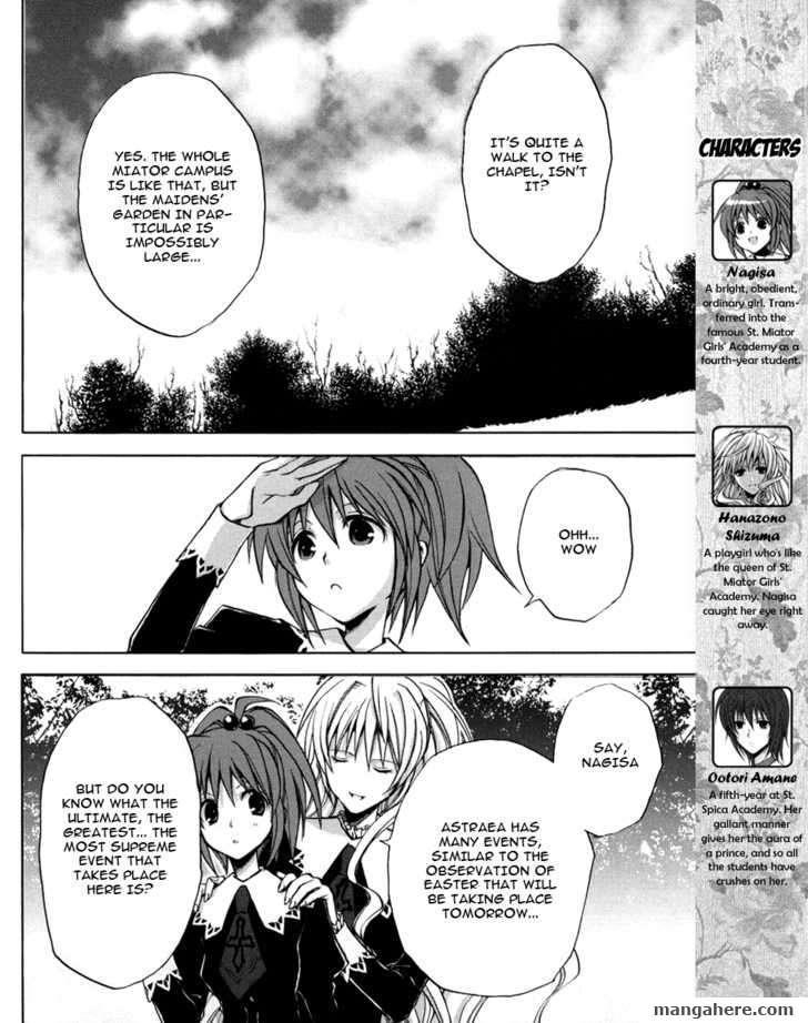 Strawberry Panic 3 Page 2