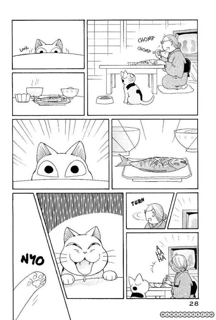 Fuku-Fuku Funya~n 5 Page 2