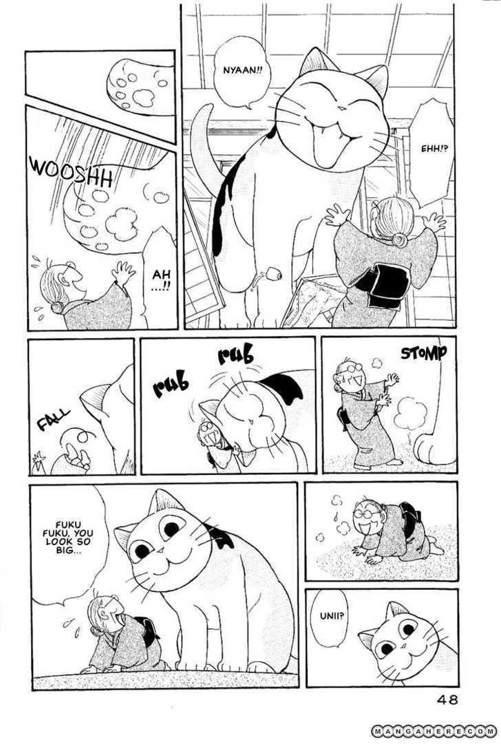 Fuku-Fuku Funya~n 8 Page 2