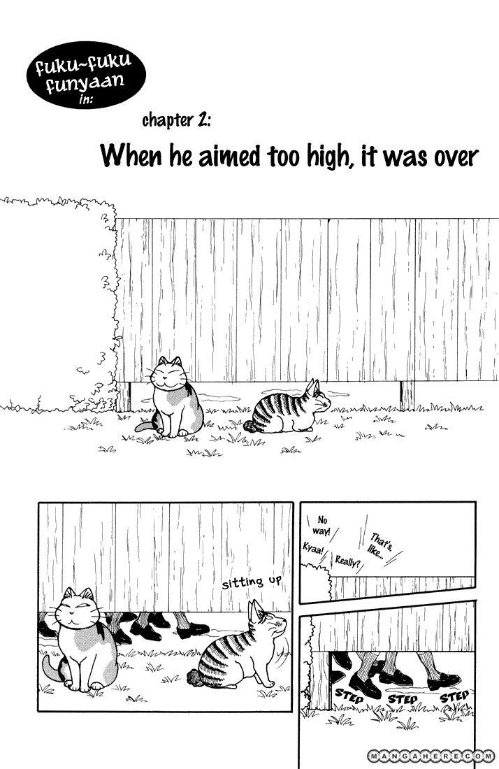 Fuku-Fuku Funya~n 2 Page 1