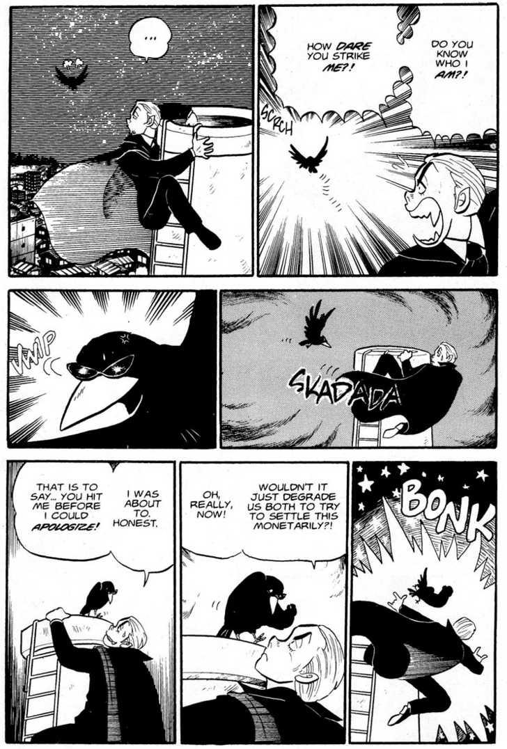 Urusei Yatsura 10 Page 3