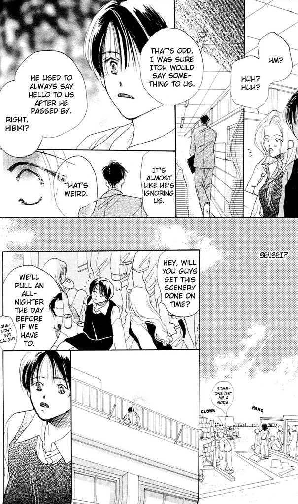 Sensei! 9 Page 4