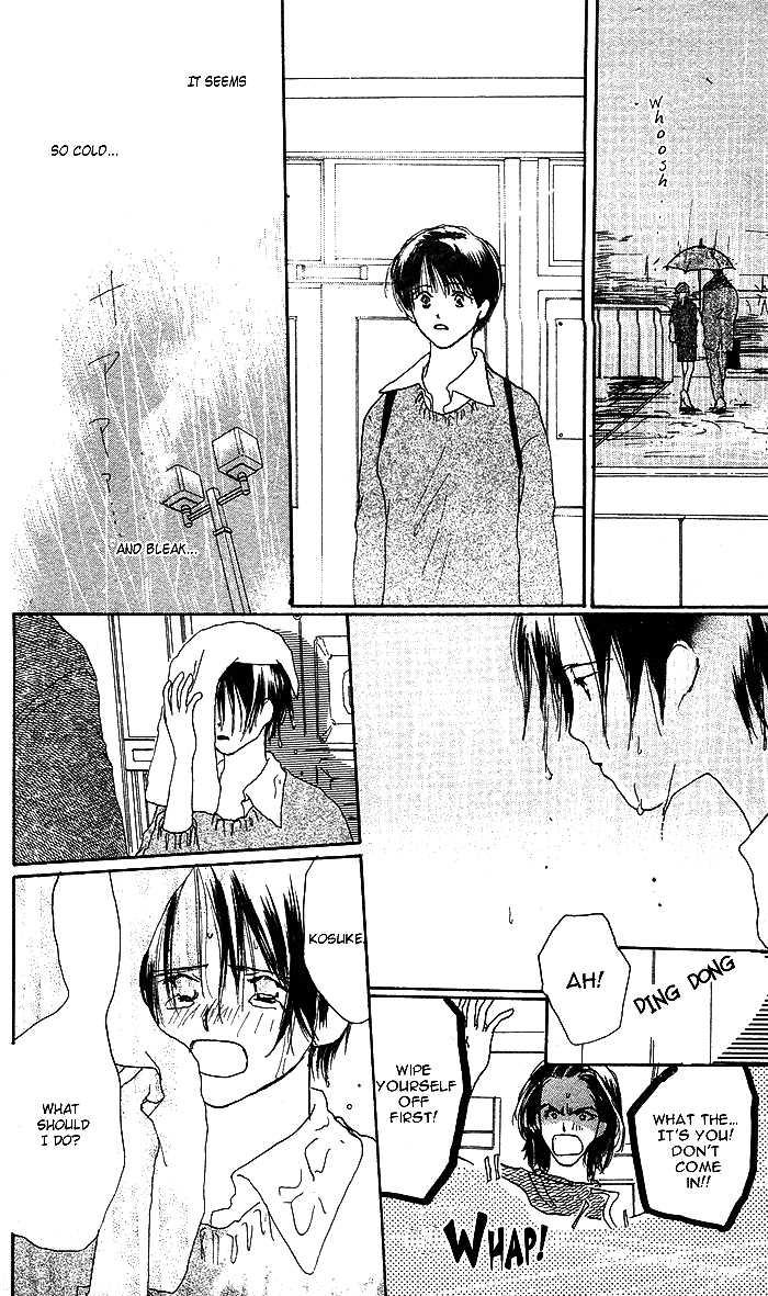 Sensei! 14 Page 2