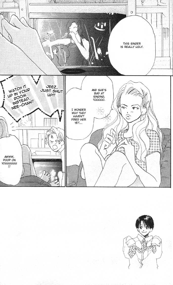 Sensei! 18 Page 2
