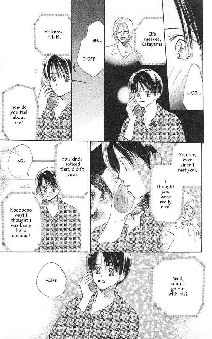 Sensei! 20 Page 2