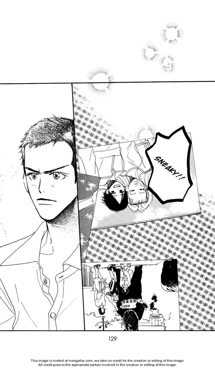 Sensei! 31 Page 1