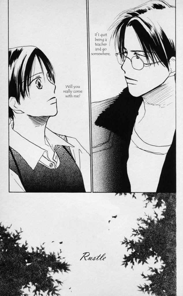 Sensei! 37 Page 1
