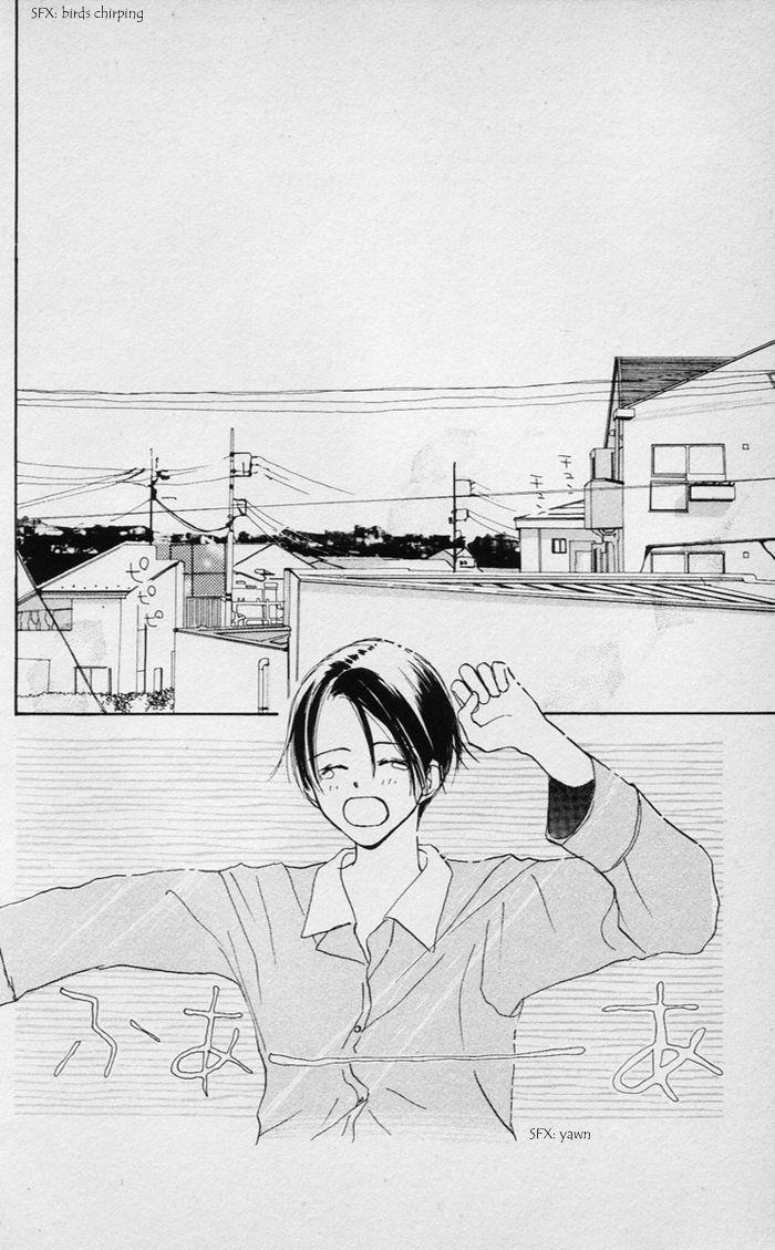 Sensei! 38 Page 1