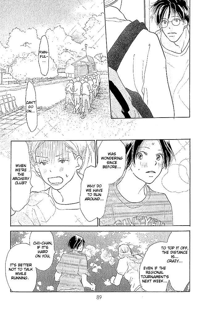Sensei! 59 Page 3