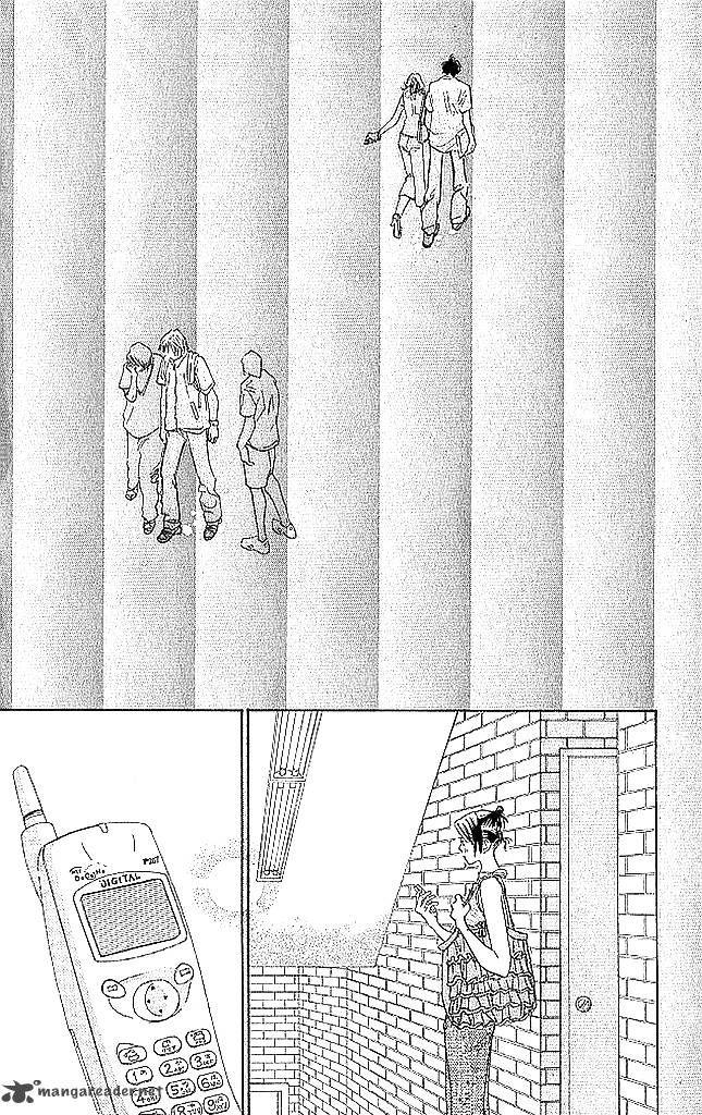 Sensei! 66 Page 19