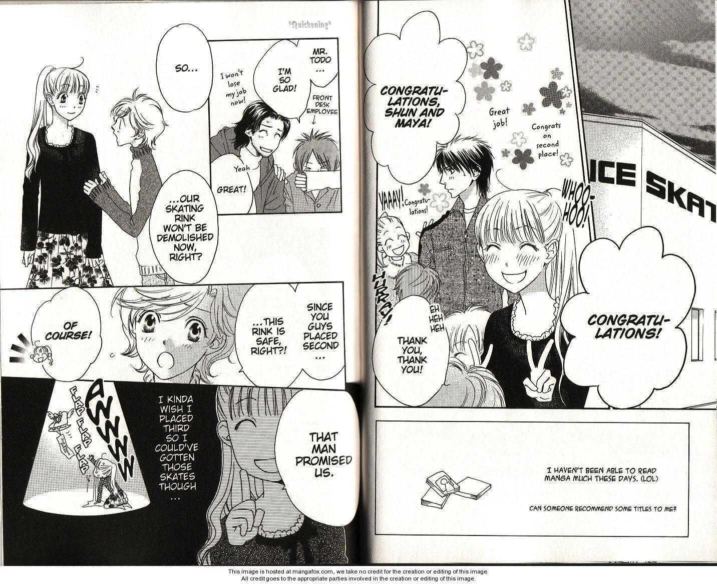 Sugar Princess 22 Page 2