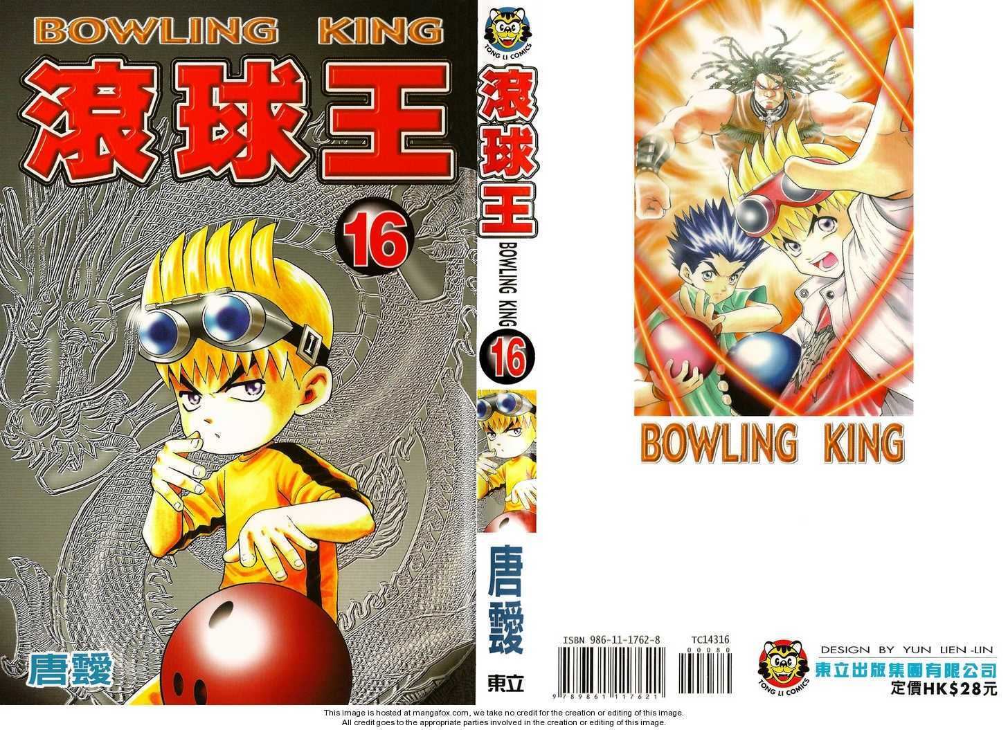 Bowling King 156 Page 1
