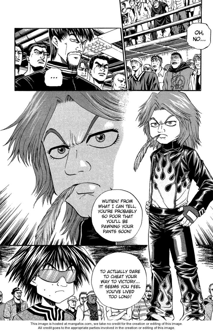 Bowling King 162 Page 2