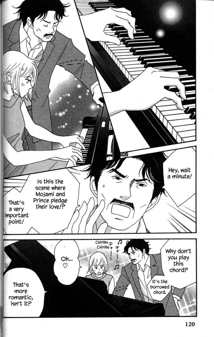 Nodame Cantabile 39 Page 2