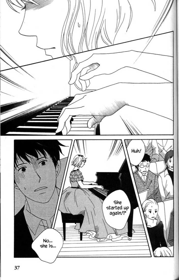 Nodame Cantabile 48 Page 3