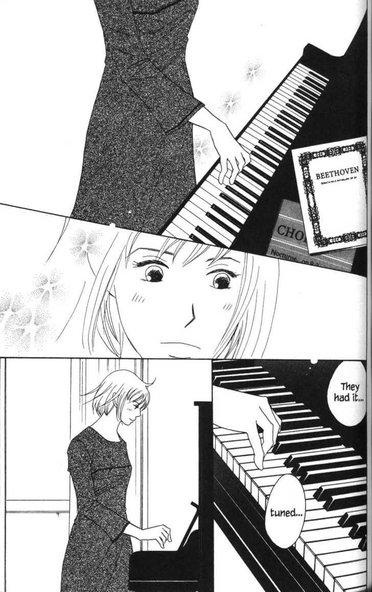 Nodame Cantabile 51 Page 3