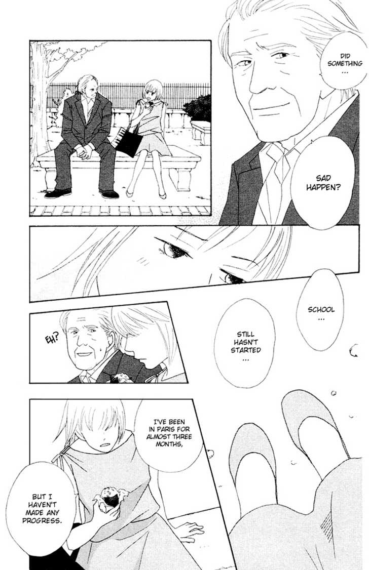 Nodame Cantabile 63 Page 2